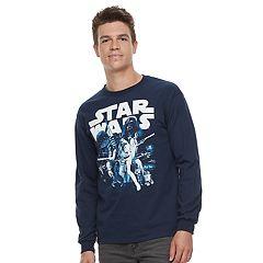 Men's Star Wars Graphic Tee