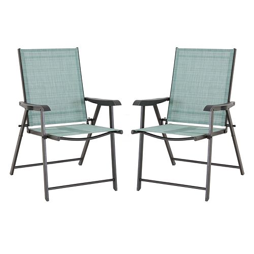 Sonoma Goods For Life Coronado Patio Folding Chair 2
