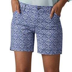 Women's Lee Tailored Chino Short