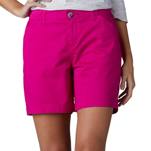 Womens Seasonal Shorts Lee Outlet Store Online Exclusive Online Clearance Manchester Footlocker Pictures Sale Online KbXYiVC
