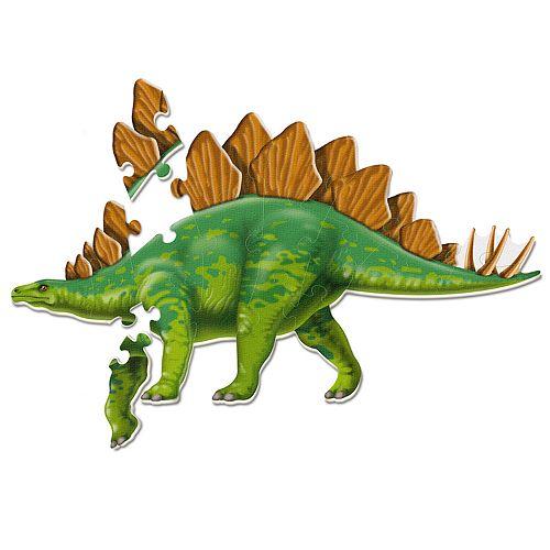 Learning Resources Stegosaurus Floor Puzzle