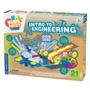 Thames & Kosmos Kids First Intro to Engineering