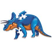 Learning Resources Triceratops Floor Puzzle