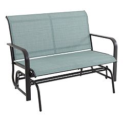 SONOMA Goods for Life™ Coronado Patio Glider Loveseat