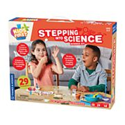 Thames & Kosmos Kids First Stepping Into Science STEM Set