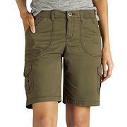 Women's Lee Diana Comfort Waist Bermuda Shorts