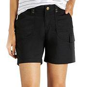 Women's Lee Myra Comfort Waist Utility Shorts