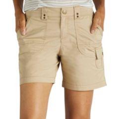 Image result for khaki shorts women