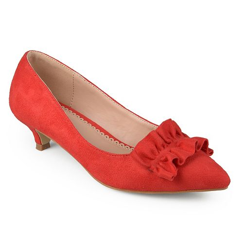 Journee Collection Sabree Women's High Heels