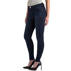 Women's Rock & Republic® Kashmiere Whiskered Jean Leggings