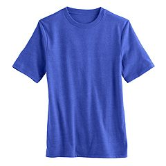 Boys 8-20 & Husky Urban Pipeline™ Ultimate Solid Crew Tee