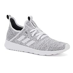 reputable site 39c84 6cfe9 adidas Cloudfoam Pure Womens Sneakers