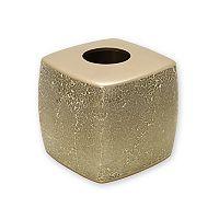 Zenna Home Huntington Tissue Box Cover