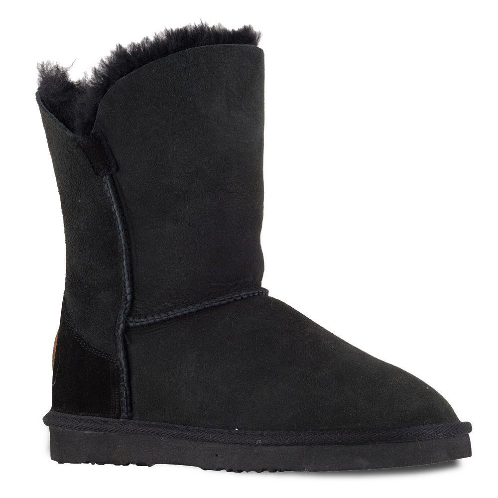 LAMO Liberty Women's Short Winter Boots