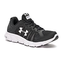 Under Armour Micro G Assert 6 Grade School Boys' Sneakers