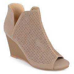 Journee Collection Andies Women's Wedges