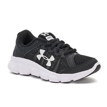 e9bc1dfa58 Under Armour Micro G Assert 6 Pre-School Boys  Sneakers