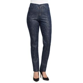 Women's Gloria Vanderbilt Amanda Embroidered Jeans