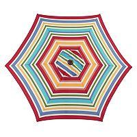 SONOMA Goods for Life 7.5-ft. Market Patio Umbrella + $5.00 Kohls Cash
