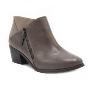 London Fog Haverfield Women's Ankle Boots