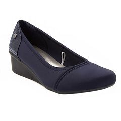 London Fog Newton 2 Women's Flats