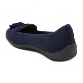 London Fog Barb Women's Loafers