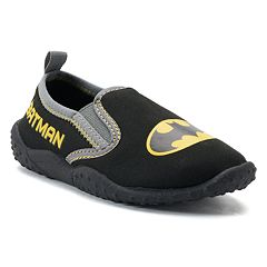 DC Comics Batman Toddler Boys' Water Shoes