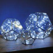 Manor Lane 10-ft. LED String Lights