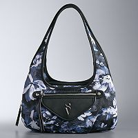 Simply Vera Vera Wang Sidekick Shoulder Bag