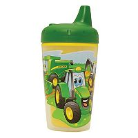 John Deere Insulated 9-oz. Sippy Cup