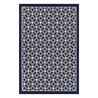 SONOMA Goods for Life™ Trellis Indoor Outdoor Rug