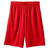 Boys 8-20 Tek Gear® Basic Mesh Shorts