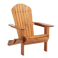 SONOMA Goods for Life™ Folding Patio Adirondack Chair