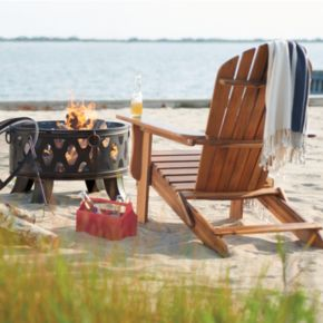 SONOMA Goods for Life? Folding Patio Adirondack Chair