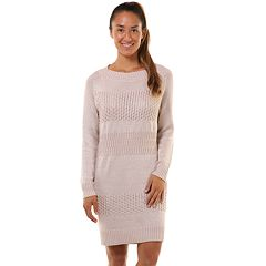 Women's Soybu Retreat Long Sleeve Sweater Dress