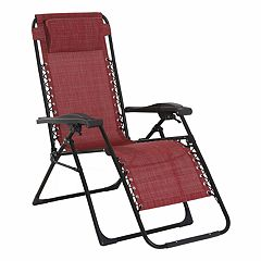 SONOMA Goods for Life™ Patio Antigravity Chair
