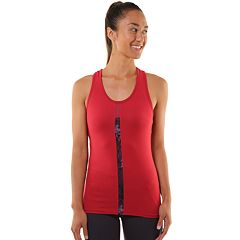 Women's Soybu Binary Racerback Tank