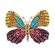 Napier Butterfly Pin