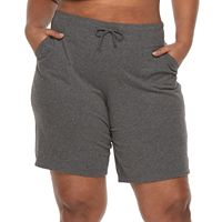 Plus Size Tek Gear® Bermuda Shorts