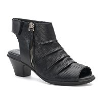 Croft & Barrow® Eponine Women's Ankle Boots