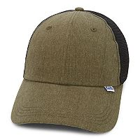 Women's Keds Pigment-Dyed Mesh Back Baseball Cap