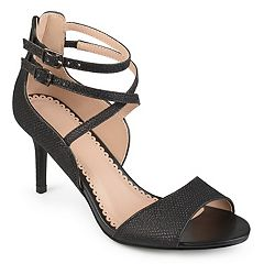Journee Collection Bryce Women's High Heels