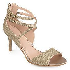 Journee Collection Bryce Women's High Heels