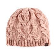 Women's Keds Chunky Cable Knit Beanie