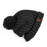 Women's Keds Slouchy Knit Pom Beanie