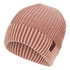 Women's Keds Striped Slouchy Beanie