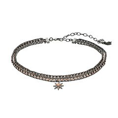 Simply Vera Vera Wang Starburst Choker Necklace