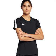 Women's Nike Dry Academy Short Sleeve Soccer Top
