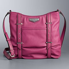 Simply Vera Vera Wang Gila Crossbody Bag