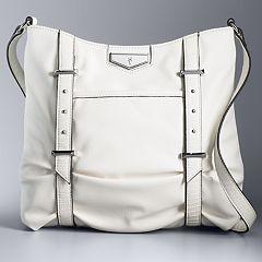 Simply Vera Vera Wang Gila Crossbody Bag
